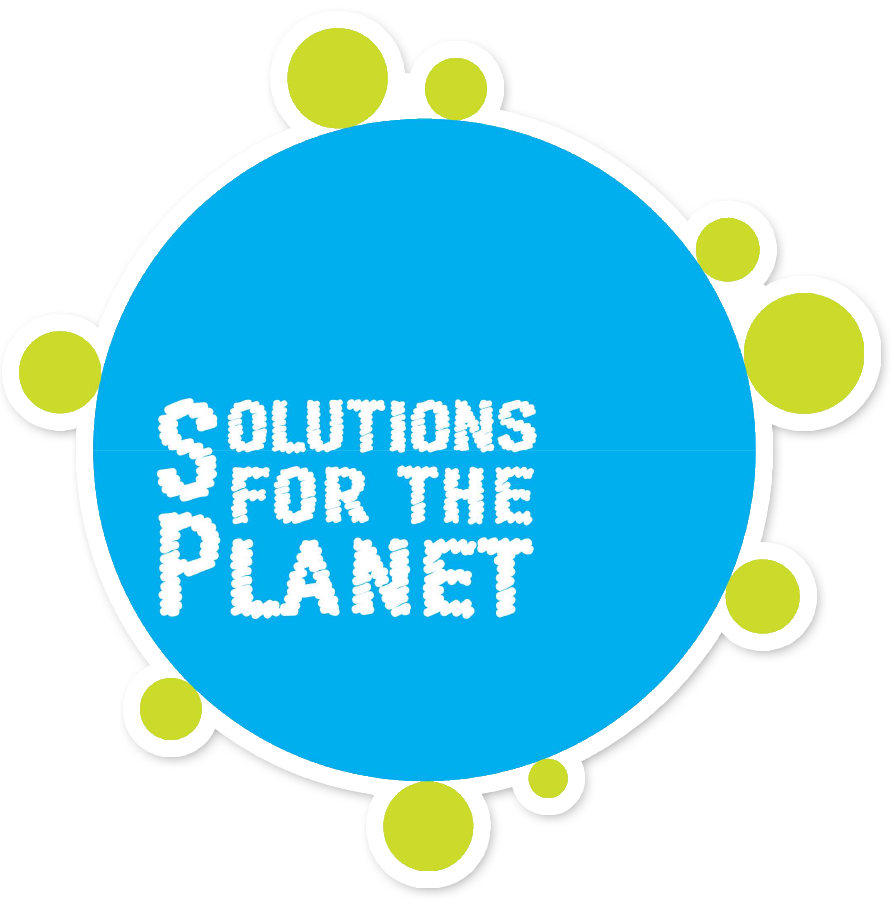 Solutions for the Planet - logo